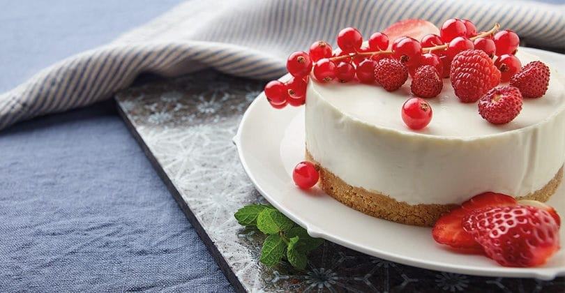 cheesecake-gorgonzola
